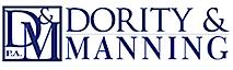 Dority & Manning's Company logo