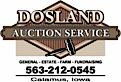 Dosland Auction Service's Company logo