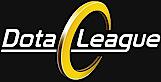 Dota League's Company logo