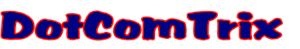 Dotcom Trix's Company logo