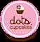 Dots Cupcakes Logo