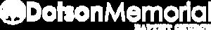 Dotson Memorial Baptist Church's Company logo