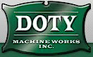 Doty Machine Works's Company logo