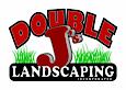 Double J's Landscaping's Company logo