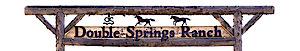 Double Springs Ranch's Company logo