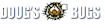 Exterminator Battery Park, Emergency Services's Competitor - Doug's Bugs logo