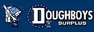 Doughboys Surplus's Company logo