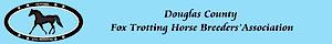 Douglas County Fox Trotting Horse Breeders' Association's Company logo
