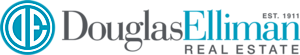 Douglas Elliman's Company logo