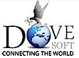 Dove Soft's Company logo