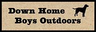 Down Home Boys Outdoors's Company logo
