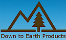 Down to Earth Products's Company logo