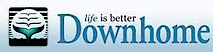 Downhomelife's Company logo