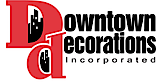 Downtown Decorations's Company logo