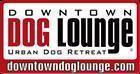 Downtown Dog Lounge's Company logo