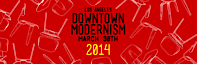 Downtown Modernism's Company logo
