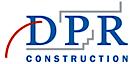 DPR Construction's Company logo