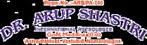 Dr. Arup Shastri - Astrologer, Palmist, Vastubid, Numerologist's Company logo
