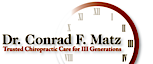 Dr. Conrad F. Matz, Iii & Iv's Company logo