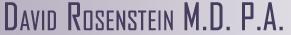 Dr. David Rosenstein's Company logo