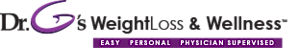 Dr. G's Weight Loss & Wellness's Company logo