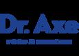 Dr. Josh Axe's Company logo
