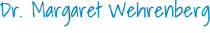 Dr. Margaret Wehrenberg's Company logo
