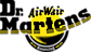 Think King's Competitor - Dr. Martens logo