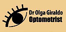 Dr. Olga Giraldo - Optometrist's Company logo