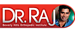 Dr. Raj - Beverly Hills Orthopedic Institute's Company logo
