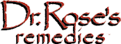 Dr. Rose's Remedies's Company logo