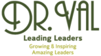Dr. Val Leading Leaders's Company logo