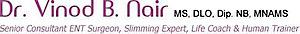 Dr. Vinod B. Nair's Ent Clinic At Home, Kaloor, Cochin's Company logo