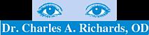Dr Charles A Richards, Od's Company logo