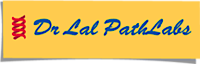 Dr Lal PathLabs's Company logo