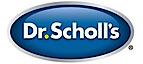 Dr. Scholls's Company logo