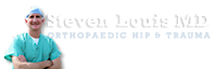 Dr Steven S Louis, M.d. - Orthopedic Surgeon's Company logo