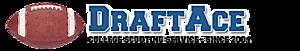 Draftace's Company logo