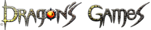 Dragon's Games's Company logo