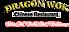 Akita Sushi's Competitor - Dragonwoknm logo