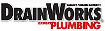 The DrainWorks Plumbing company's Company logo