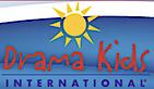 Drama Kids International's Company logo