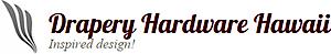 Drapery Hardware Hawaii's Company logo