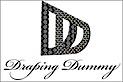 Draping Dummy's Company logo