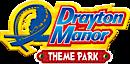 Drayton Manor Park's Company logo