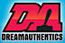 TikGames's Competitor - Dream Authentics logo