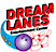 Dream Lanes Logo