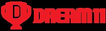 Dream11's Company logo