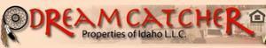 Dreamcatcher Properties Of Idaho's Company logo