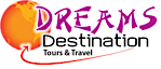 Dreams Destination - Tours & Travel's Company logo